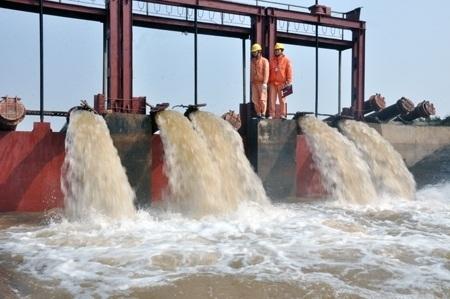 Xử lý kinh phí xây dựng Trạm bơm hồ Tong Ting, buôn Yang Mao, xã Ea Yiêng, huyện Krông Pắc.