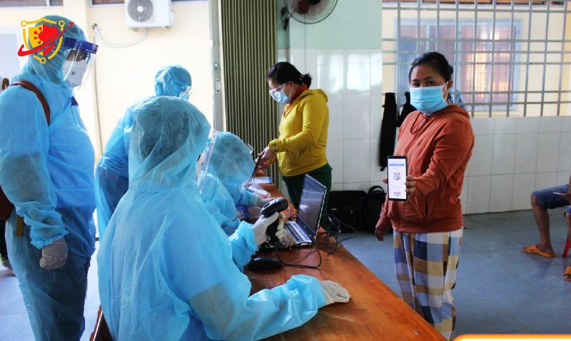 Đắk Lắk chủ động đưa nền tảng công nghệ phòng, chống dịch COVID-19 đến với cơ sở