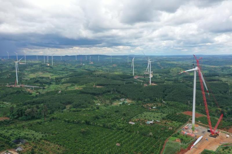 Đắk Lắk hướng đến mục tiêu đạt tăng trưởng kinh tế bình quân trên 7%/năm