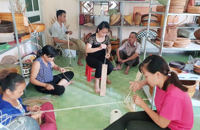 Hướng dẫn thực hiện nhiệm vụ chuyên môn về đào tạo nghề cho lao động nông thôn năm 2021