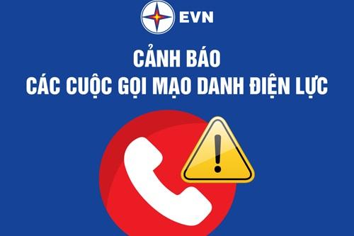 Khuyến cáo người dân cẩn trọng với tình trạng mạo danh đòi nợ tiền điện