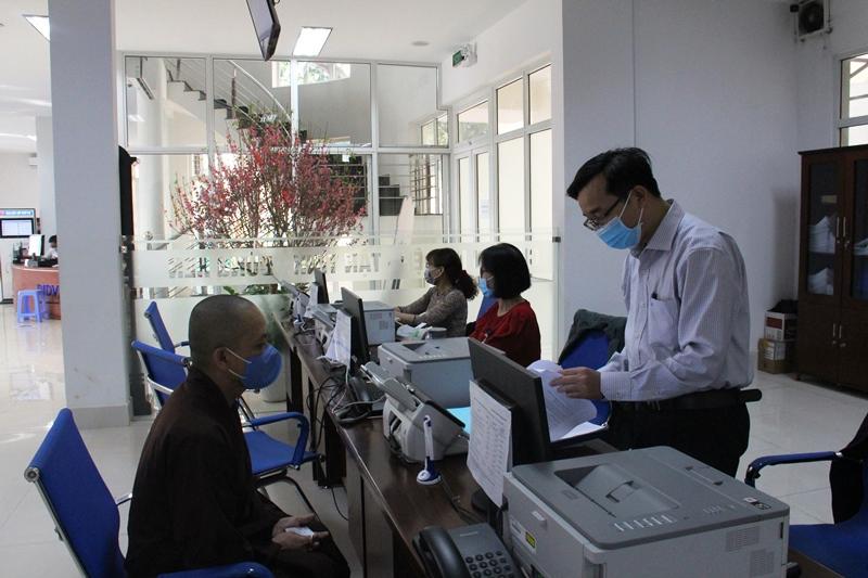 Đắk Lắk đã cung ứng 712 thủ tục hành chính trực tuyến mức độ 4