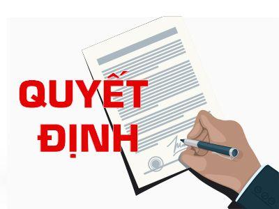 Quyết định phê duyệt danh sách và kinh phí hỗ trợ người lao động tạm hoãn thực hiện hợp đồng lao động, nghỉ việc không hưởng lương gặp khó khăn do đại dịch COVID-19 trên địa bàn thị xã Buôn Hồ (đợt 2)