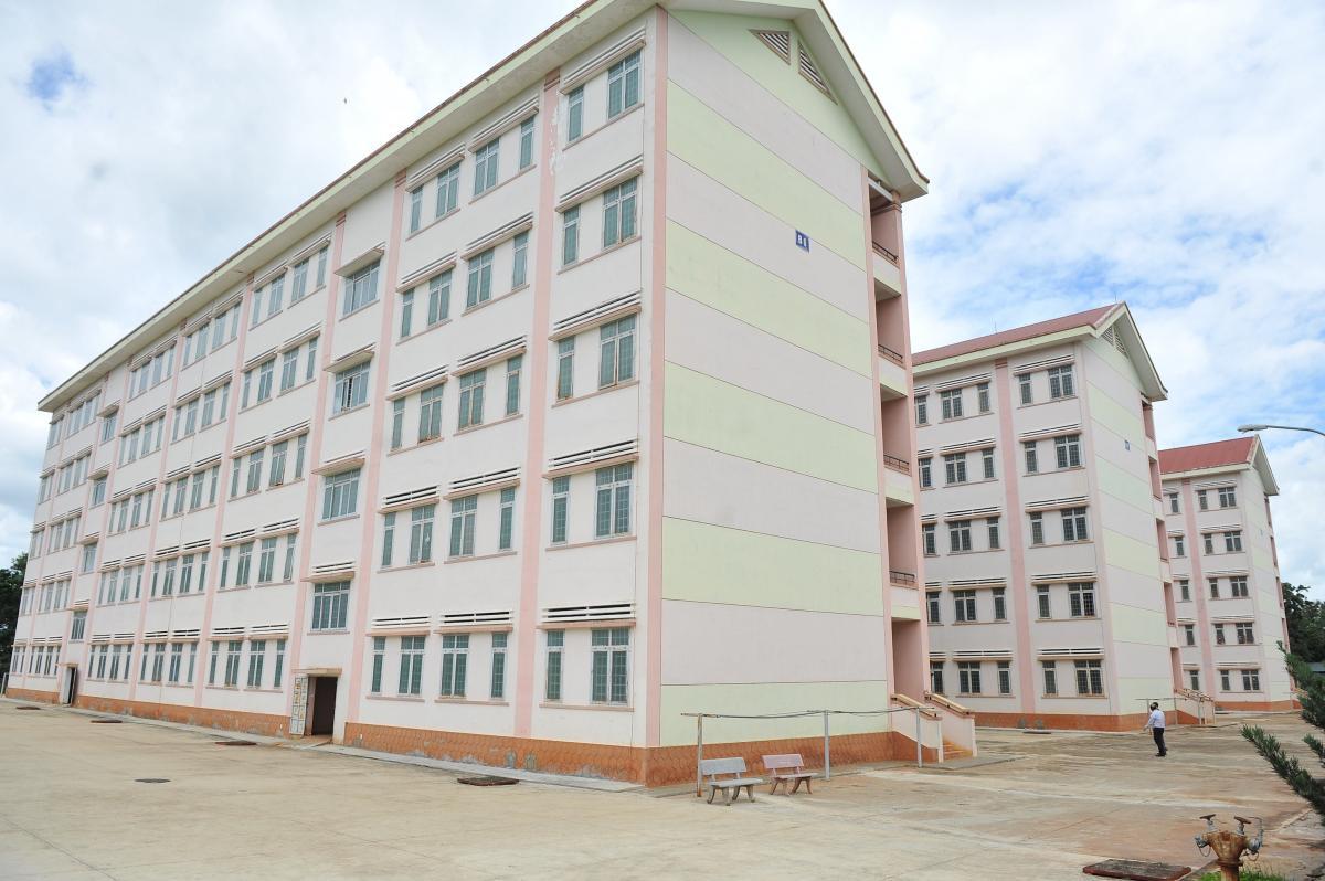 Đắk Lắk ghi nhận 28 trường hợp dương tính với SARS-CoV-2 trong ngày 13/9