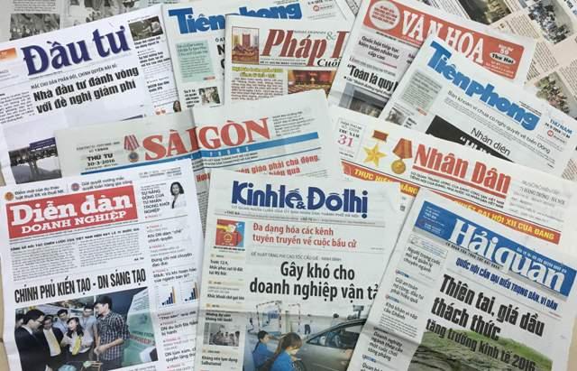 Nâng cao hiệu quả công tác thông tin tuyên truyền, định hướng hoạt động truyền thông, báo chí phục vụ nhiệm vụ chính trị, bảo vệ Tổ quốc