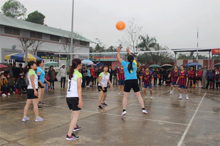 Quyết định ban hành Kế hoạch phát triển Thể dục thể thao tỉnh Đắk Lắk giai đoạn 2021 - 2025