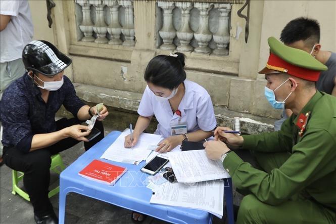Xử phạt công dân đăng tải thông tin xúc phạm uy tín của lực lượng Công an