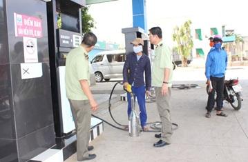 Mở mới điểm kinh doanh xăng, dầu trên địa bàn xã Cư Ê bur, thành phố Buôn Ma Thuột