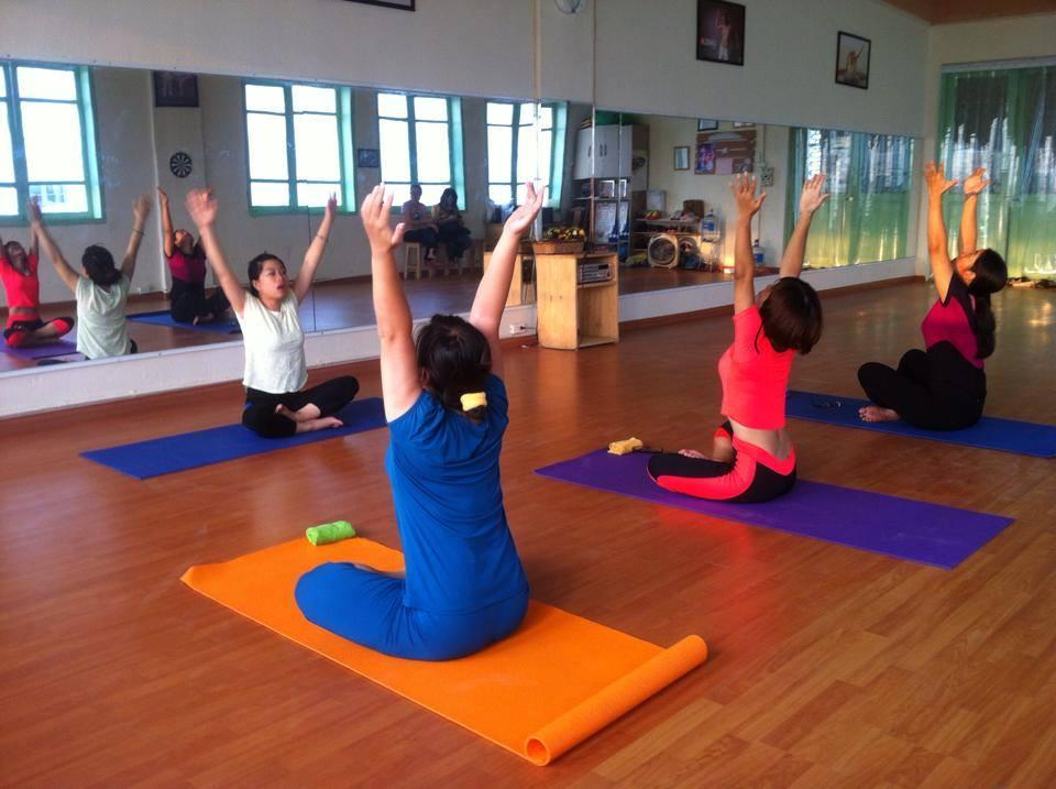 Tuyên truyền và tổ chức kỷ niệm Ngày Quốc tế Yoga lần thứ II tại tỉnh