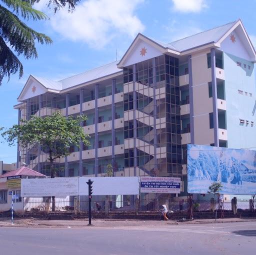 Kế hoạch liên kết đào tạo đại học năm 2016 của Trường Trung cấp Kinh tế kỹ thuật Đắk Lắk.