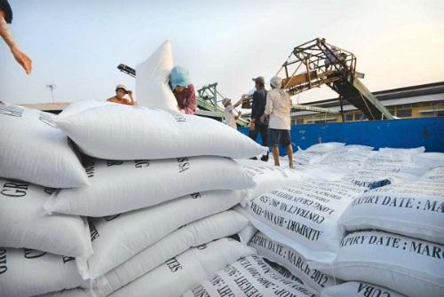 Tình hình, nhiệm vụ, giải pháp xuất khẩu gạo.