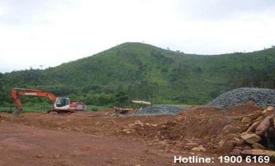 Đề nghị phê duyệt hệ số điều chỉnh giá đất để áp dụng bồi thường, hỗ trợ khi Nhà nước thu hồi đất