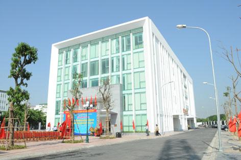 Phương án sử dụng đất chuyên dùng thuộc Khu dân cư Km4 – Km5, phường Tân An, thành phố Buôn Ma Thuột