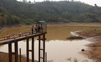 Hỗ trợ kinh phí cho các hộ dân bị thiệt hại do ảnh hưởng khi thực hiện dự án nâng cấp, sửa chữa công trình đập Thủy lợi