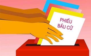 Thủ tục bầu Phó Chủ tịch UBND cấp tỉnh