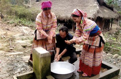 Báo cáo thực hiện kiến nghị kiểm toán Chương trình MTQG Nước sạch và Vệ sinh môi trường nông thôn tại tỉnh