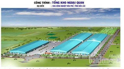 Điều chỉnh, bổ sung quy hoạch các khu, cụm công nghiệp trên địa bàn tỉnh đến năm 2020