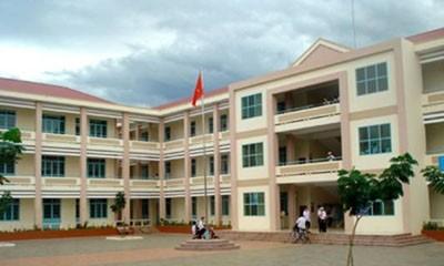 Kết luận của Phó Chủ tịch Thường trực UBND tỉnh – Nguyễn Hải Ninh về việc cho vay vốn đối với Dự án trường tiểu học, THCS, THPT Hoàng Việt