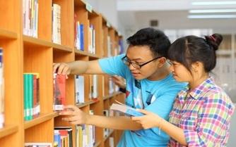 Chương trình Caravan Thư viện 2030