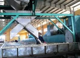 Gia hạn thời gian thực hiện dự án Nhà máy chế biến tinh bột sắn tại Cụm công nghiệp Ea Dăh, huyện Krông Năng