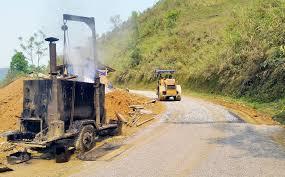Quyết định phê duyệt Báo cáo kinh tế - kỹ thuật đầu tư xây dựng Dự án: Sửa chữa đường tỉnh ĐT.689 (Tỉnh lộ 9) năm 2016 đoạn Km7+00 ÷ Km19+00