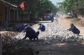 Quyết định phê duyệt Báo cáo kinh tế - kỹ thuật đầu tư xây dựng Dự án: Sửa chữa đường tỉnh ĐT.695 (Tỉnh lộ 15) năm 2016 đoạn Km18+00 ÷ Km29+00