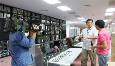 Phê duyệt kế hoạch lựa chọn nhà thầu mua sắm thiết bị chuyển đổi công nghệ truyền hình HD
