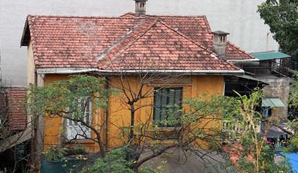 Chủ trương bán nhà ở thuộc sở hữu Nhà nước