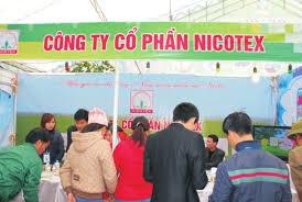 Mở rộng Xí nghiệp sản xuất phân bón của Công ty NICOTEX Đắk Lắk