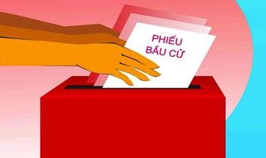 Bầu Chủ tịch, Phó Chủ tịch UBND huyện Krông Ana