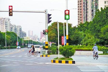 Chủ trương lắp đặt đèn tín hiệu giao thông tại các nút giao Y Wang - Lê Duẩn và Võ Văn Kiệt - Tố Hữu, thành phố Buôn Ma Thuột.