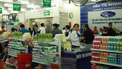 Lập danh sách các doanh nghiệp có vốn đầu tư nước ngoài đang tham gia hoạt động bán lẻ tại thị trường Việt Nam