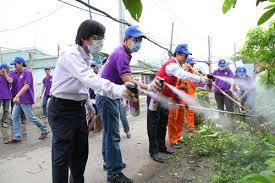 Phê duyệt khoản viện trợ nâng cao năng lực quản lý và giám sát ca bệnh sốt rét của khu vực y tế tư nhân trong công tác loại trừ sốt rét tại Việt Nam – tỉnh Đắk Lắk