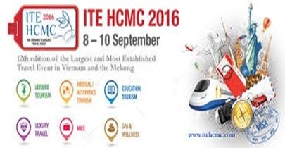 Tham gia Hội chợ Du lịch Quốc tế Thành phố Hồ Chí Minh lần thứ 12 năm 2016