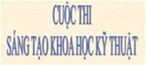 Thành lập Ban Tổ chức Hội thi Sáng tạo kỹ thuật tỉnh lần thứ VI (2016-2017)