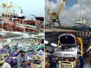 Đánh giá tình hình triển khai Chiến lược xuất nhập khẩu hàng hóa thời kỳ 2011–2020, định hướng đến năm 2030