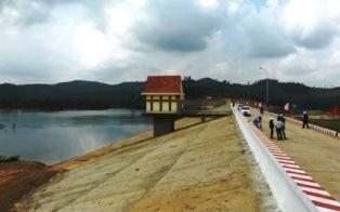 Giải quyết vướng mắc trong công tác GPMB dự án Hồ chứa nước Krông Pắc Thượng