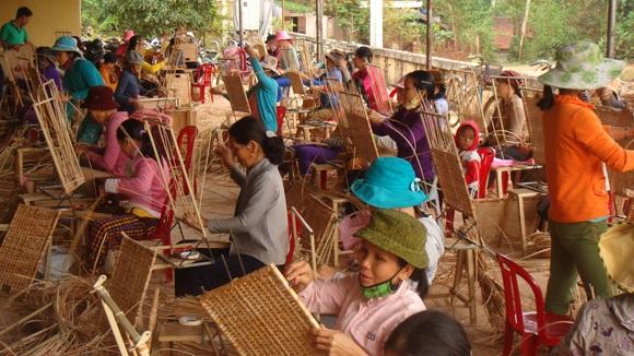 Xây dựng kế hoạch đào tạo nghề nông thôn cho lao động nông thôn giai đoạn 2017-2020