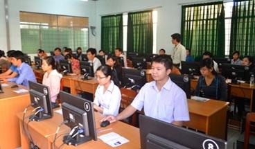 Phân khai kinh phí hỗ trợ đào tạo, bồi dưỡng cán bộ, công chức cấp xã theo Quyết định số 124/QĐ-TTg của Thủ tướng Chính phủ cho Sở Nội vụ