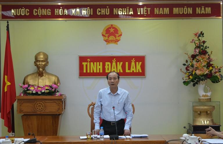 UBND tỉnh họp định kỳ giữa tháng 7.