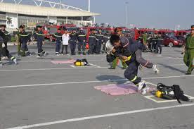 Tham mưu kinh phí tổ chức Hội thi thể thao nghiệp vụ chữa cháy và cứu nạn, cứu hộ của lực lượng PCCC và lực lượng dân phòng tỉnh Đắk Lắk năm 2016
