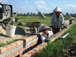 Hỗ trợ kinh phí đầu tư xây dựng công trình cho huyện Krông Ana