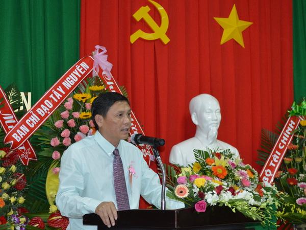 Cục Dự trữ Nhà nước khu vực Nam Tây Nguyên kỷ niệm 60 năm Ngày truyền thống ngành dự trữ Việt Nam