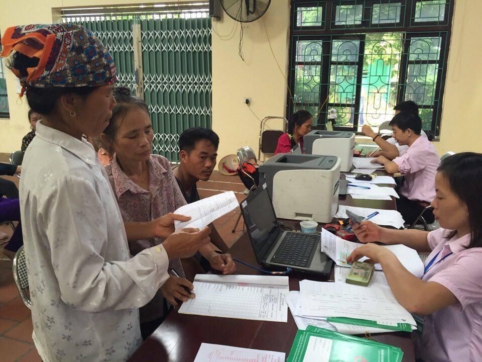 Nguồn vốn cho vay hộ nghèo về nhà ở theo Quyết định số 33/2015/QĐ-TTg
