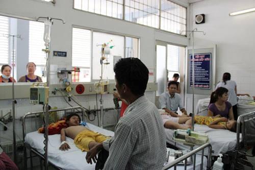 Sốt xuất huyết diễn biến phức tạp, người dân chú ý phòng bệnh