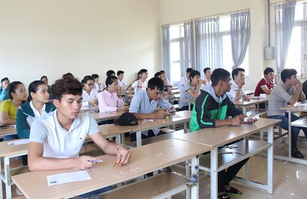 Đắk Lắk có tỷ lệ đỗ tốt nghiệp THPT năm 2016 đạt 84,06%