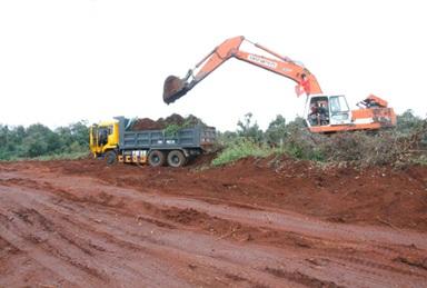 Phê duyệt bổ sung 02 danh mục dự án có sử dụng đất vào Kế hoạch sử dụng đất năm 2016 của huyện Lắk