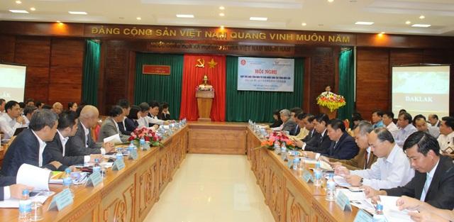 Hội nghị hợp tác xúc tiến đầu tư của Nhật Bản tại Đắk Lắk