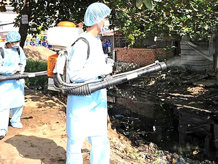 Kế hoạch Phòng, chống dịch bệnh sốt xuất huyết trên địa bàn tỉnh