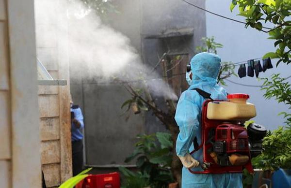 Tăng cường công tác phòng, chống bệnh sốt xuất huyết trên địa bàn tỉnh